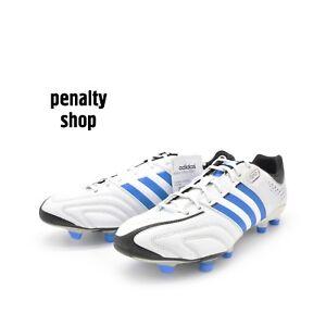 online retailer d9351 4734d Image is loading Adidas-adipure-11Pro-TRX-FG-G61785-Leather-Tony-