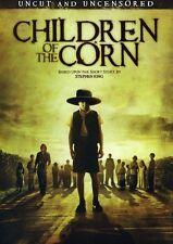 Children of the Corn (2009, REGION 1 DVD New) WS