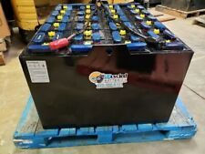 36 Volt Fully Refurbished Forklift Battery 18 85 25 With Core Credit