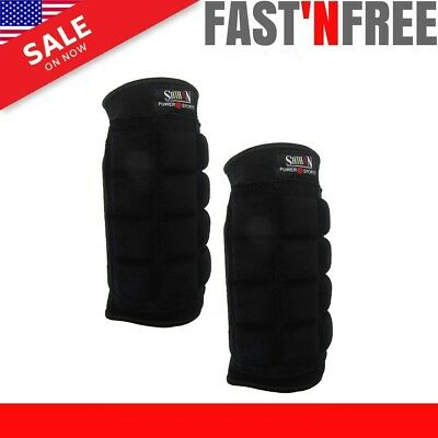 Knee Supporter Knee Protector Guard Taekwondo Judo JiuJitsu Karate MMA Boxing
