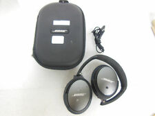 Bose QC25 Noise-Cancelling Headphones (Designed for iOS) *BLACK* (41250)