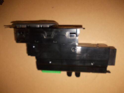 Volvo S60 V70 II P26 Modul Schalter Fensterheber vorne rechts mit Rahmen 8682950