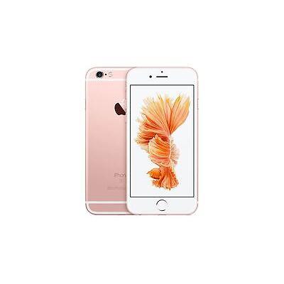 Apple iPhone 6s (16GB, Rose Gold)