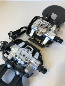 VP-X82-Multi-Use-Shimano-SPD-Type-Mountain-Bike-Pedals