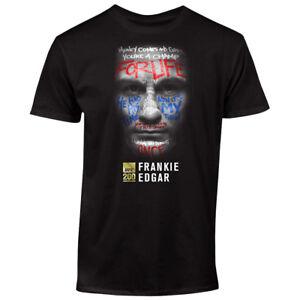 UFC-Frankie-Edgar-War-Paint-T-Shirt-Black