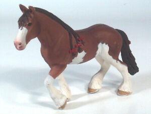 Shetland Pony semental caballo caballos schleichpferde Nd1 13751 Schleich