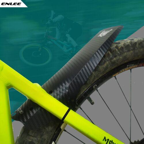 MTB Mudguard Mud Guard Mountain Bike Bicycle Front Rear Fen-der Road Cycling Lot