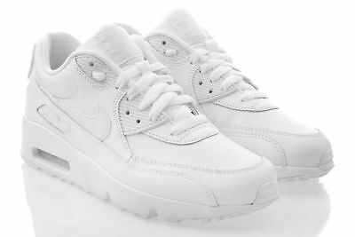 NIKE AIR MAX 90 LTR GS Damen Schuhe Exclusive Sneaker 833412100 TOP ANGEBOT Sale | eBay