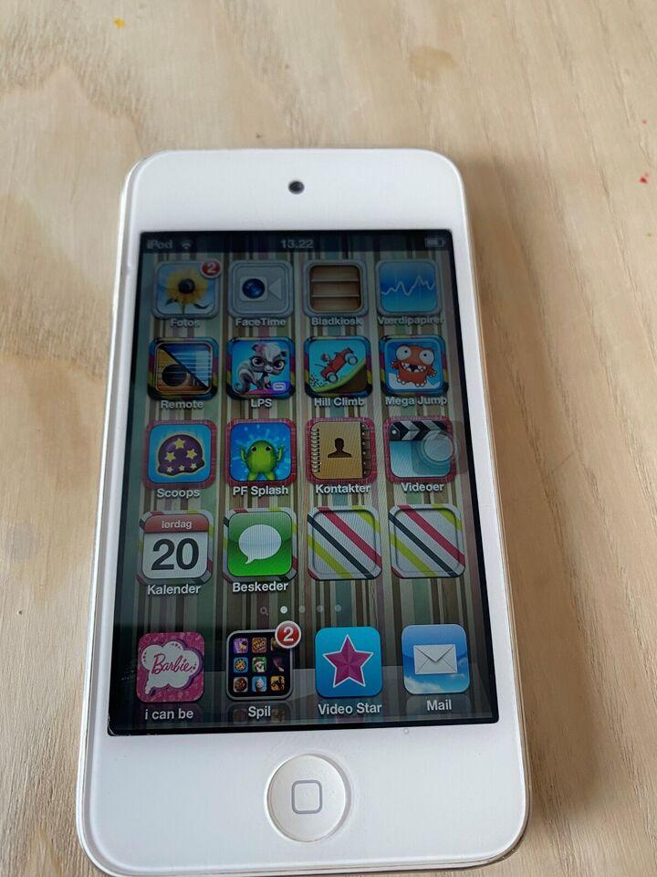 iPod, Touch, Gen4 (2012)