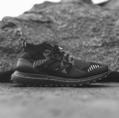 Get Ready For The KITH x adidas Ultra Boost Mid