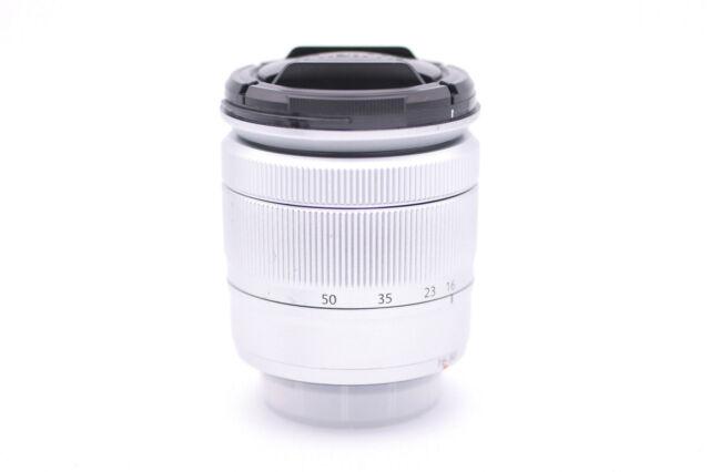 Fujifilm Fujinon XC 16-50mm f/3.5-5.6 OIS II Lens for Fujifilm X Mount Cameras