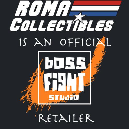 """Boss lutte Studios-Blank Hero Bleu Mâle Corps Vitruvian Hacks 4/"""" Blanks"""