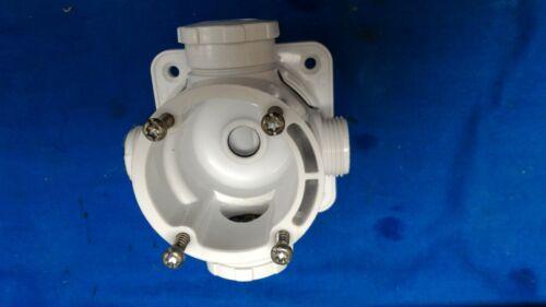 Aqualisa Aquavalve  Body 017530  White 430 manual shower