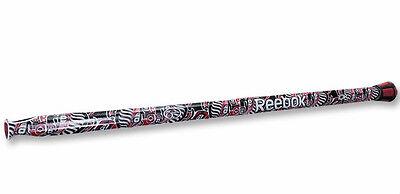 New Reebok 10K 5.0.5 brown box lacrosse handle shaft 32