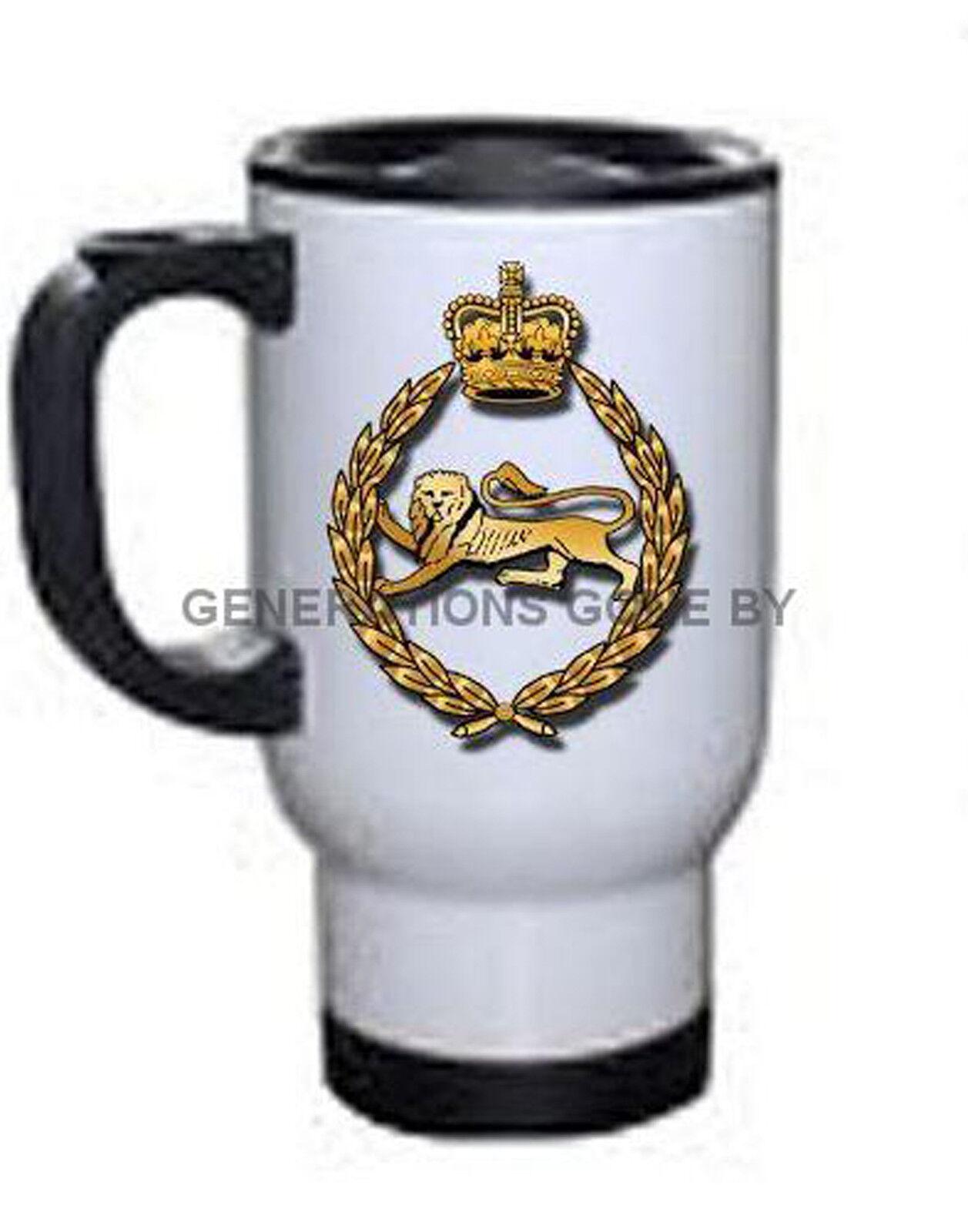 Kings de propre régiment royal de frontière tasse de Kings voyage 762373