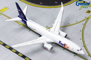 Gemini-Jets-1-400-Scale-FedEx-Boeing-737-800-BCF-G-NPTD-GJFDX1854-IN-STOCK