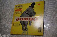 Ornadel Symphony Play Billy Rose's Jumbo MGM LP PROMO RARE EX/EX