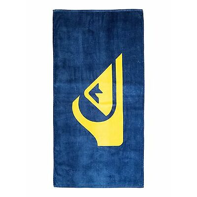 Quiksilver™ Everyday - Beach Towel - Toalla - Hombre - ONE SIZE - Amarillo