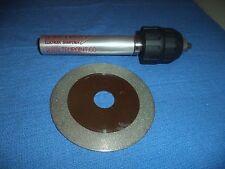 Tru Point Tungsten Electrode Sharpener And 4 Diamond Grindingsharpening Combo