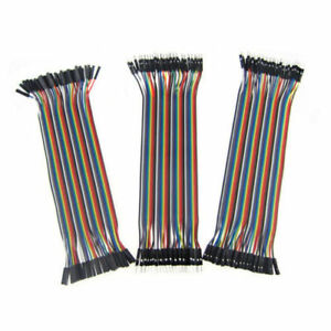 120pcs-20cm-2-54mm-1pin-Jumper-Wire-Dupont-Cable-for-Arduino
