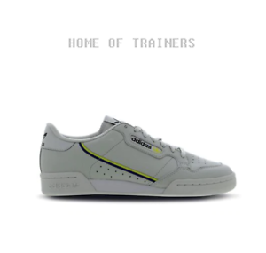 scarpe uomo adidas continental 80