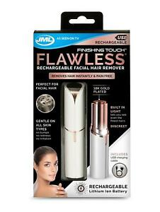 JML-Finishing-Touch-Flawless-Rechargeable-Facial-Hair-Remover-Discreet-Epilator