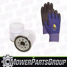 (2) Bad Boy ZT Elite Hydraulic Filters 063-1050-00 2800 3100 3200 Hydro Gear