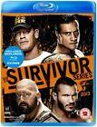 WWE - Survivor Series 2013 UK BLURAY