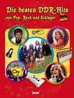 DDR Hits aus Pop, Rock und Schlager (2014, Gebundene Ausgabe)