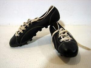 TORINO-CALCIO-SUPERGA-ANNI-039-60-rare-scarpe-da-calcio-GIORGIO-FERRINI-match-worn