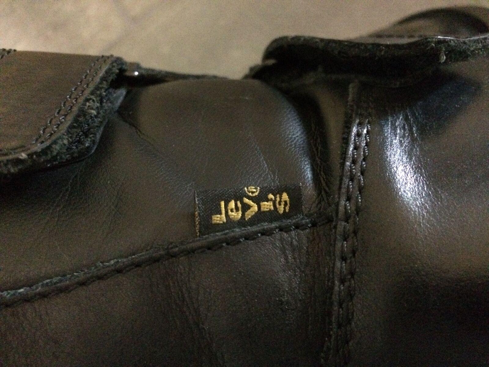 Levis Stiefel Hoch Gr. 40 Gebraucht - 6 1/2  Gebraucht 40 b7f38b
