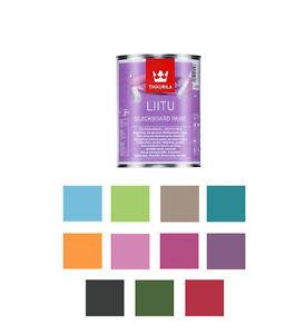 Tafellack Farben 29 90 l tafellack tafelfarbe wandtafelfarbe bunte farben 1