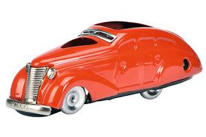 TOUR-AUTO-MODELE-de-COUPE-N-098-de-500-rouge-01124-Edition-de-SCHUCO