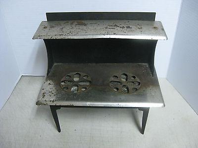 Strange Vintage 1930S Toy Stove Chicago Wire Chair Co Ebay Lamtechconsult Wood Chair Design Ideas Lamtechconsultcom