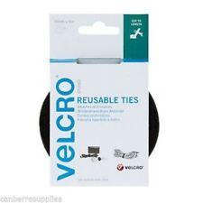 Velcro 60253 Self Gripping Ties 5m x 10mm