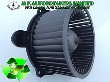 Hyundai Santa Fe From 06-09 Heater Blower Fan Motor ( Breaking For Spare Parts)