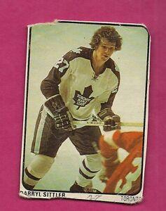 RARE-1974-75-TORONTO-LEAFS-DARRYL-SITTLER-LIPTON-CARD