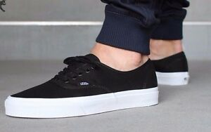 vans authentic mono