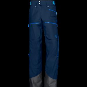 NORRONA-LOFOTEN-Gore-Tex-Insulated-PANTS-Pantaloni-Freeride-Uomo-1002-18-2295