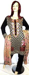 Shalwar-kameez-black-salwar-pakistani-designer-stitched-sari-abaya-suit-uk-12