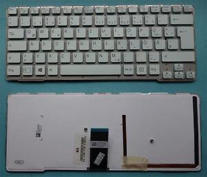 TASTIERA-Sony-VAIO-sve14a-sve14a1m6e-sve14a1v1eb-illuminato-illuminato-Keyboard