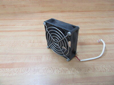 MMF-08D24ES-RN2 80x25mm 24V 0.16A cooling Fan #M1925  QL
