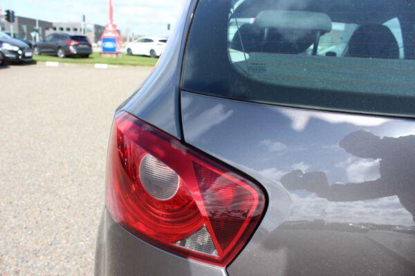 Seat Ibiza 1,4 16V Reference - billede 3