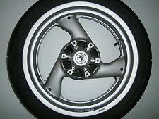 DUCATI Monster/SS 600 900 Hinterradfelge Felge Rad wheel 17x4,5 Zoll 81-626