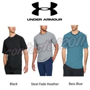 Under Armour Men s ASSORTED SHORT SLEEVE SHIRT Athlete Recovery ... cc64635ee