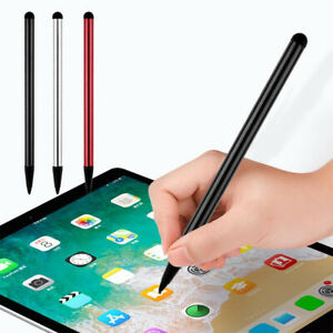 3Pcs-Capacitive-Touch-Screen-Stylus-Pen-for-Apple-iPad-iPhone-Phone-Tablet-Hot