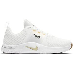 Nike w renew in season tr 10 scarpa running fitness