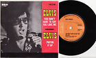 """ELVIS PRESLEY - YOU DON'T HAVE TO SAY YOU LOVE ME Very rare 1970 OZ 7""""P/S Single"""