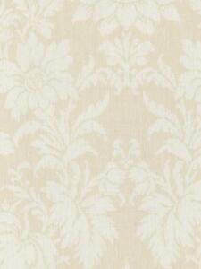 Wallpaper-Designer-Jacobean-Damask-Tone-on-Tone-Ivory-Cream