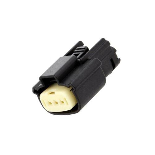 33471-0301 Steckverbinder 3 MOLEX Leitung-Leitung MX150 Stecker weiblich PIN